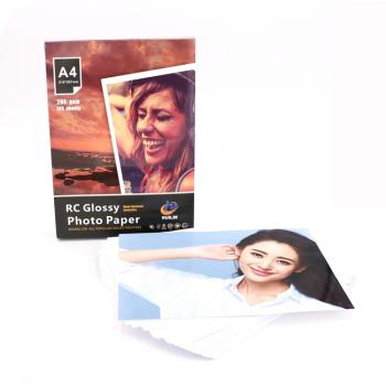 RC Glossy Photo Paper 260g